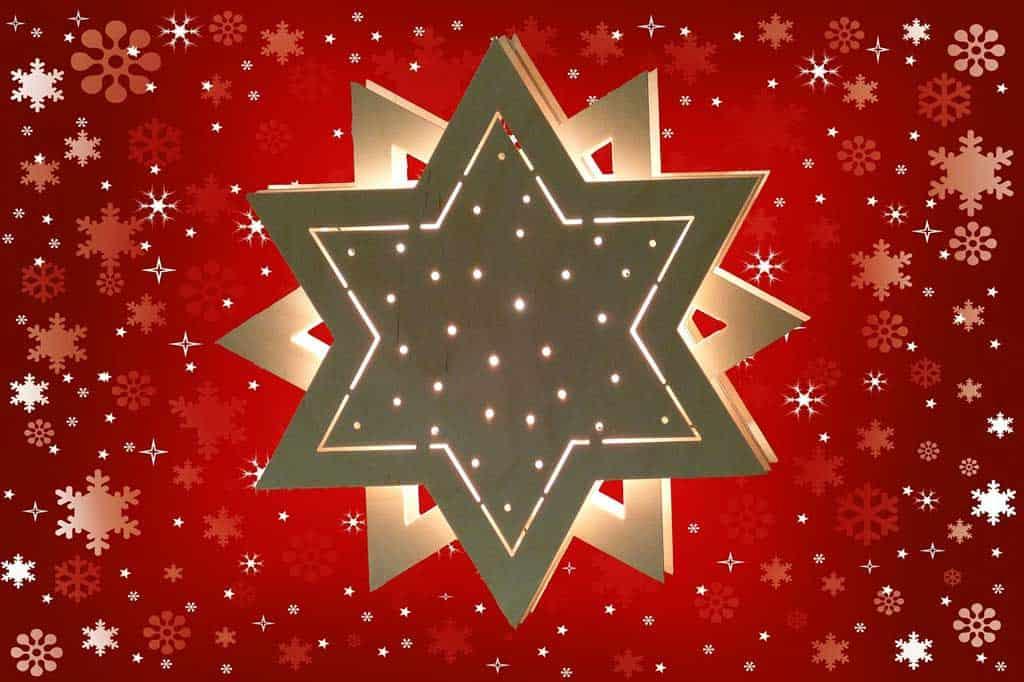 De gode juletraditioner i Danmark giver en hyggelig jul