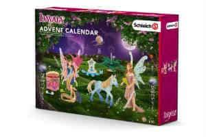 køb sjove legetøjs julekalendere