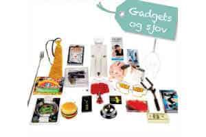 giv den sjove gadget pakkekalender til teenagedrenge