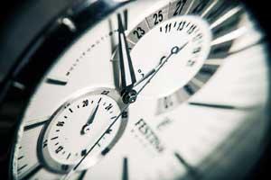 et smukt ur kunne være en gaveide