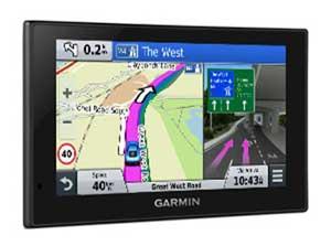 en navigation er den gode gave til bilejere