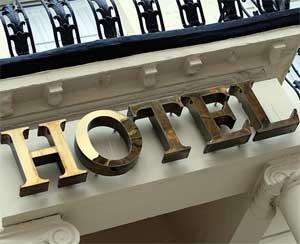 giv et lækkert hotel ophold i julegave til ham eller hende