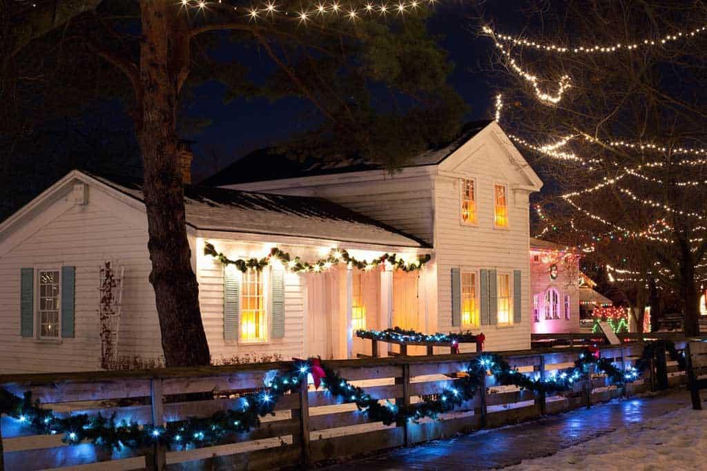 Besøg de hyggelige julemarkeder i Danmark