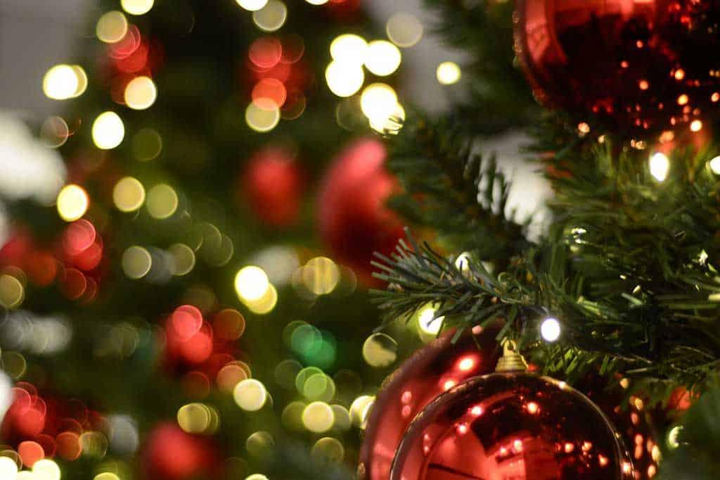 Juleaften i Danmark