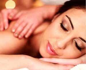 giv en god massage for 1 som julegave ide