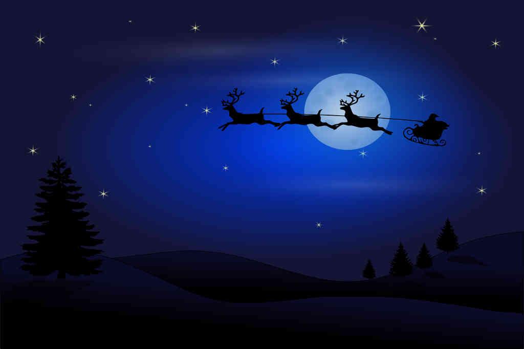 husk at hygge i julen