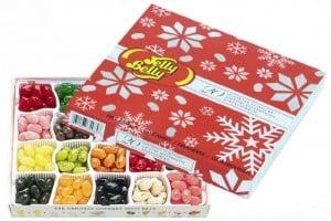 jelly belly juleslik er til den søde tand i julen