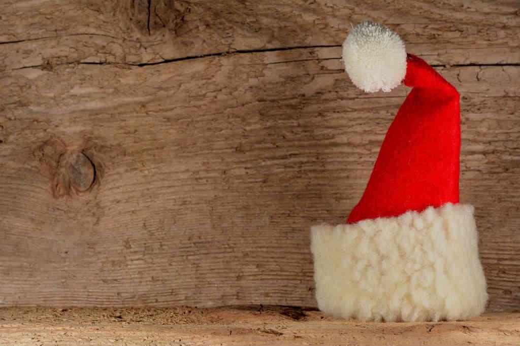 køb julemandsdragt hvis du skal være julemand i år
