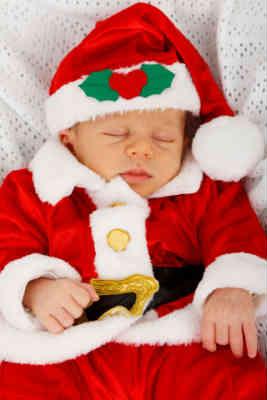 køb de gode kalendergaver til baby i julekalender