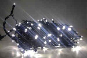find den gode led lyskæde til indendørs brug