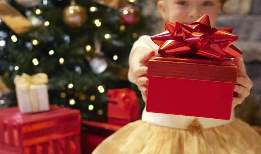 populære gaveideer til hele familien