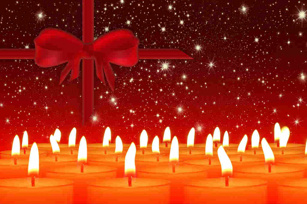 mangler du inspiration til de gode julegaveønsker