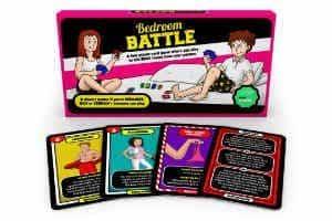 køb det frække bedroom battle i gave