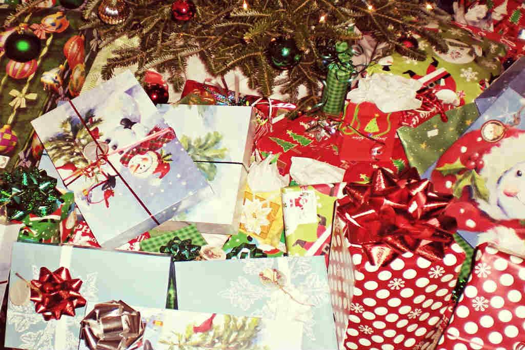 køb de sjove julegaveideer til børn