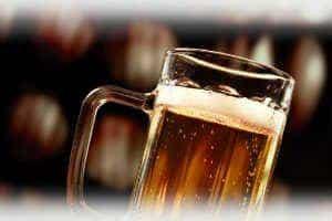 giv manden en fed ølsmagnings oplevelse