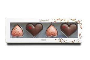 giv det lækre Summerbird chokolade i adventsgave til hende