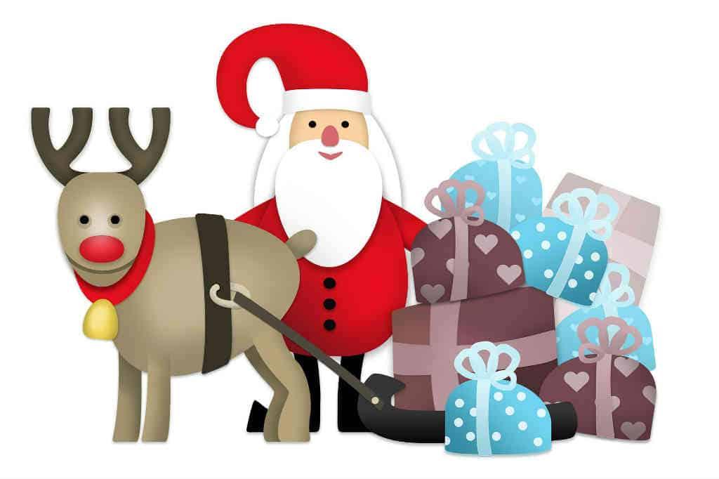 Brug julegavegeneratoren til at finde de gode gaver