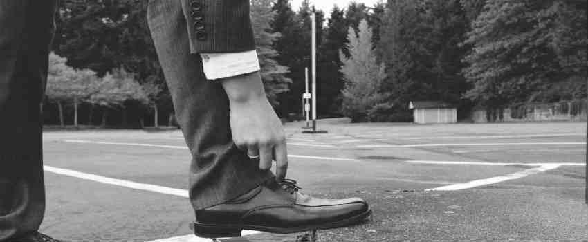 køb et par lækre smarte sko til hans mode julegave