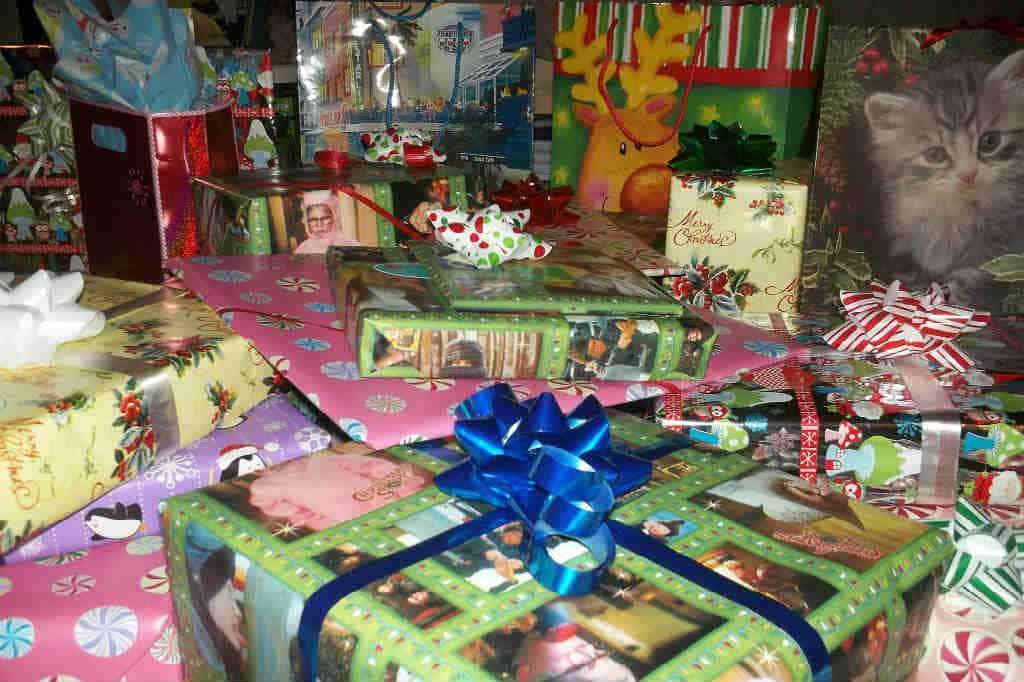 Køb gode julegaver til børn
