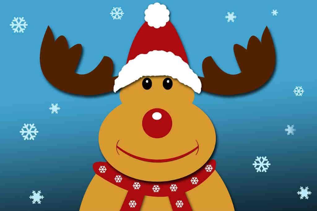 de søde julesange hører sig til jul