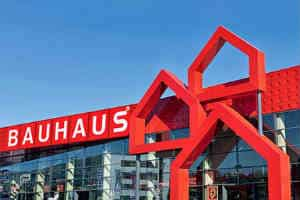 giv ham et gavekort til Bauhaus i adventsgave