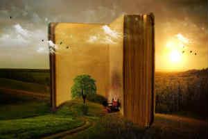 giv en god bog i gave til julen