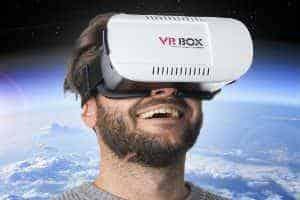 VR briller er årets julegave til teenageren
