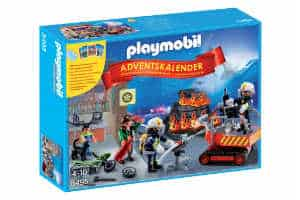 køb den sjove Playmobil adventskalender