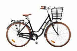 giv hende en ny cykel til jul eller konfirmation