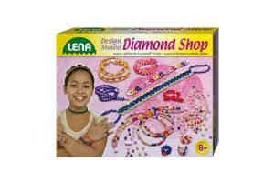 køb det kreative legetøj til pigen på 4-5 år
