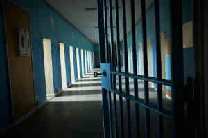 giv en tur i fængslet oplevelse i gave