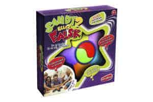 køb et sjovt børnespil i julegave til barnet