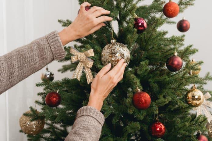 Køb juletræ online og få det leveret