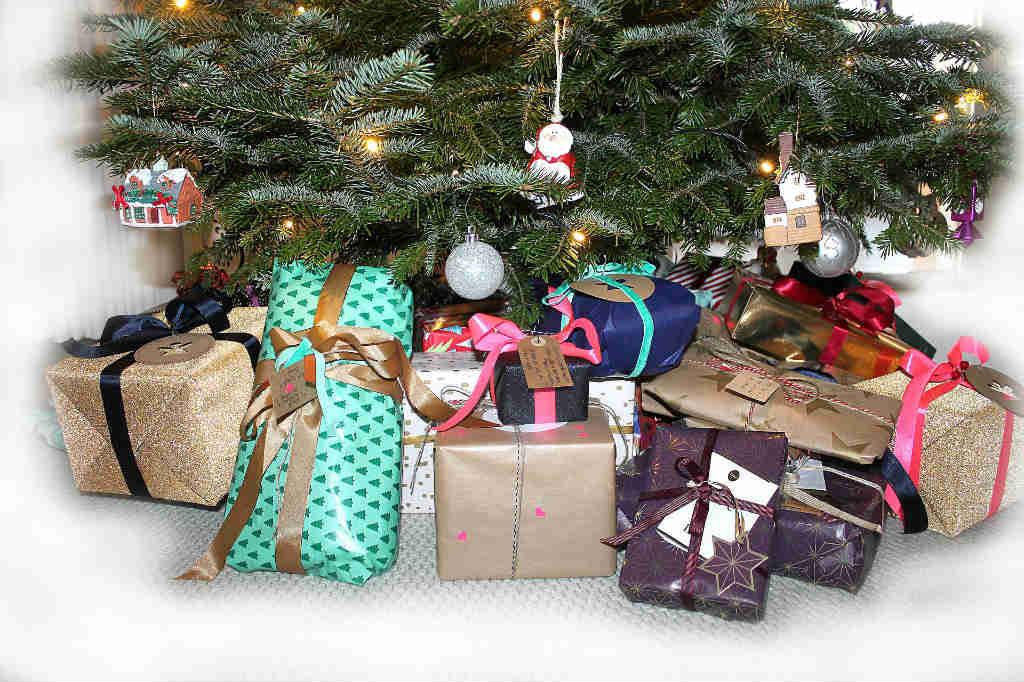 Skatteregler vedrørende julegaver til børn eller firmaer?
