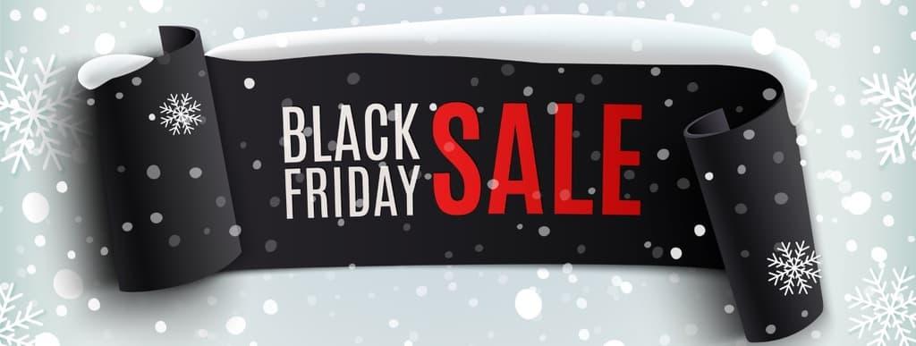 Black Friday tilbud top