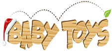 Baby toys black friday logo