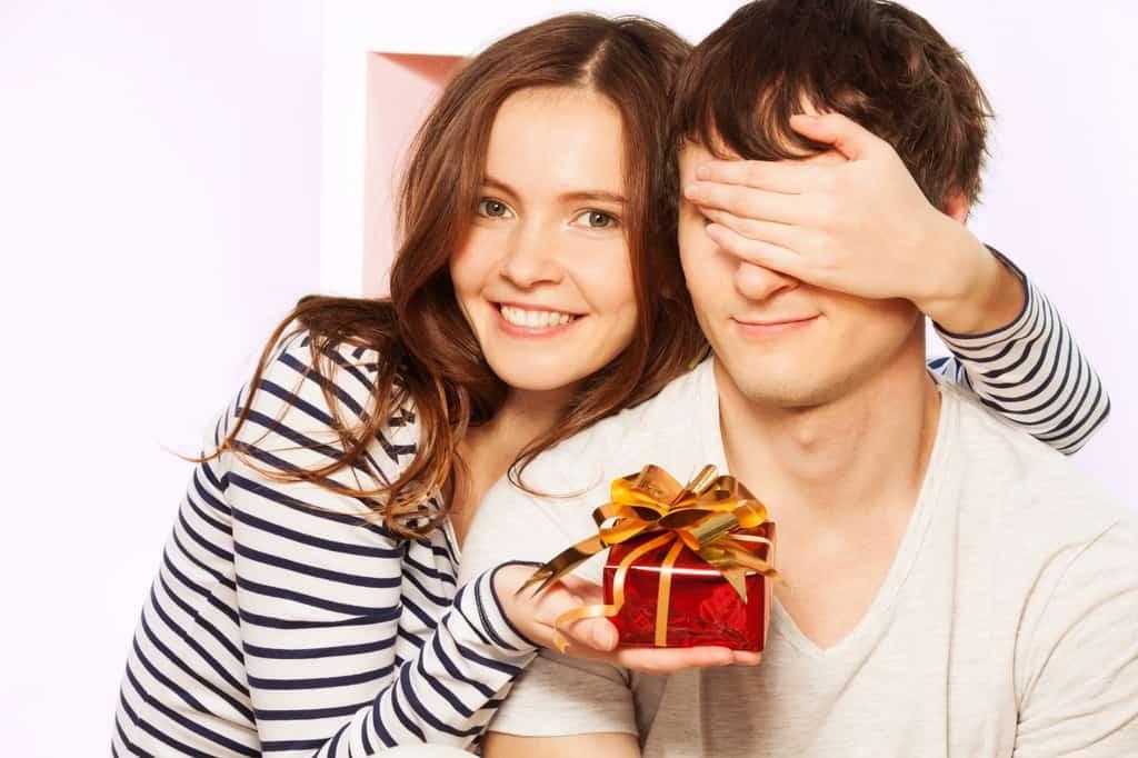 Personlige julegaver til ham og hende
