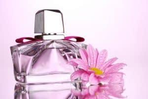 Parfume-gaveæske