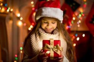 billig julegave til børn