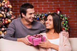 Billige julegaver til kæresten