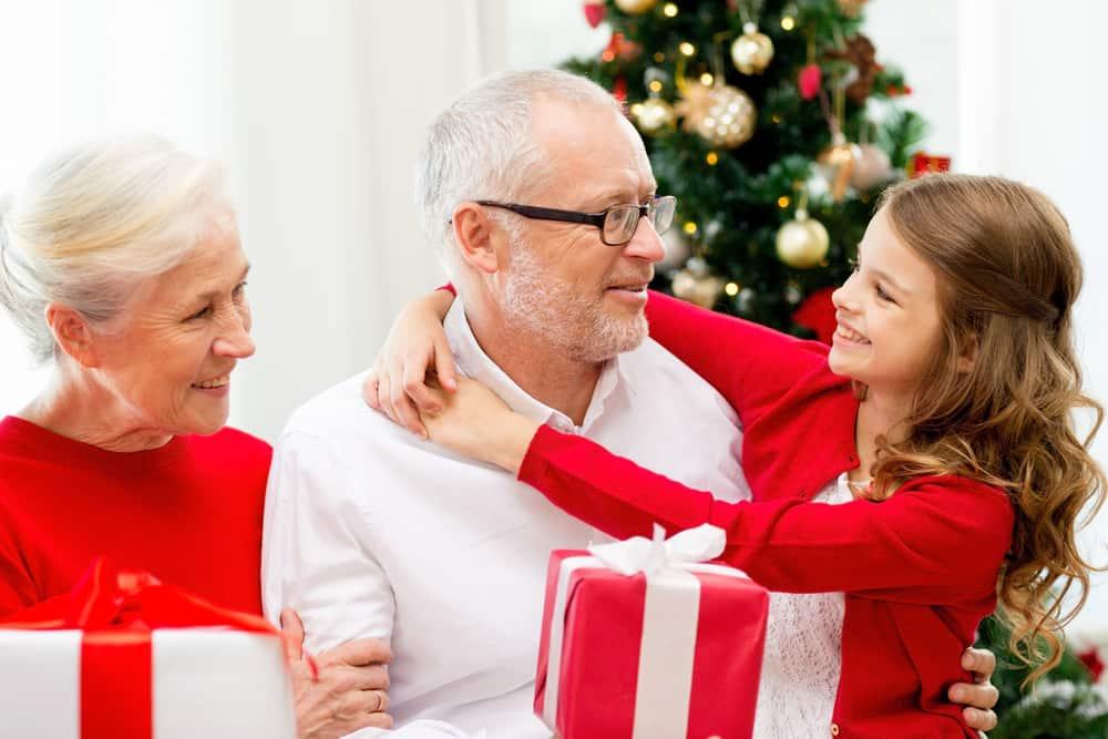 julegaver til bedsteforældre