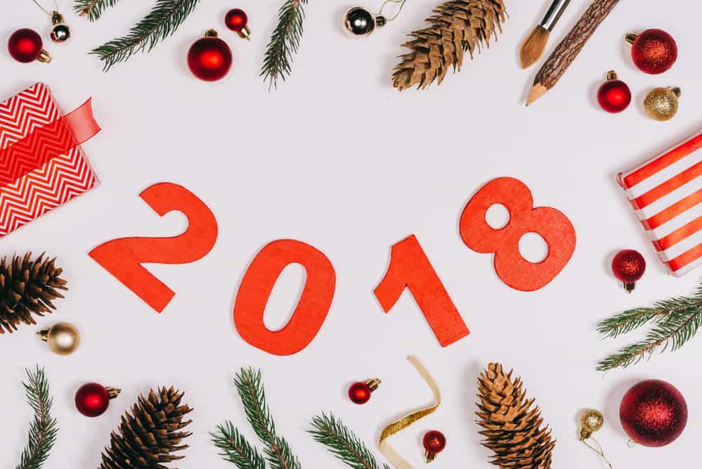 Julekalender år 2018