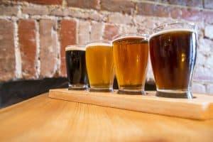 Ølsmagning