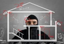 Alarmsystem - Sikring af dit hjem
