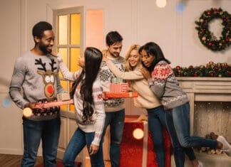 Gode julegaveideer til dine venner